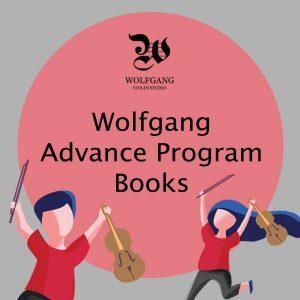 Wolfgang Advance Program
