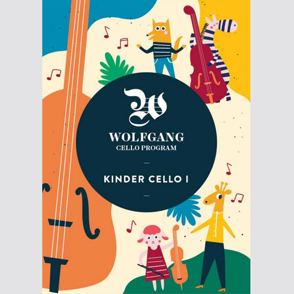 Kinder Cello 1