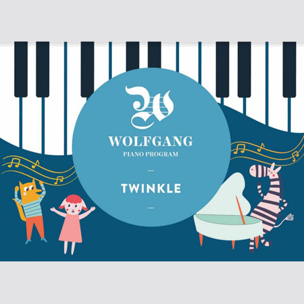 Twinkle Piano